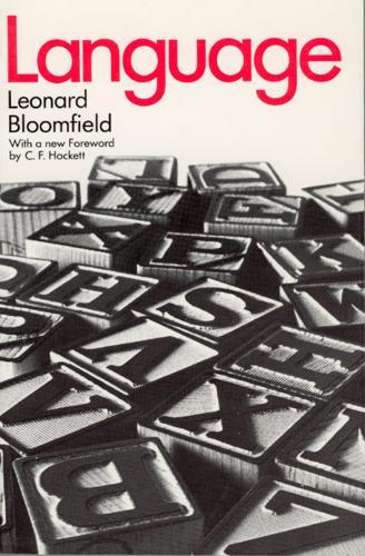 Language (Paperback)