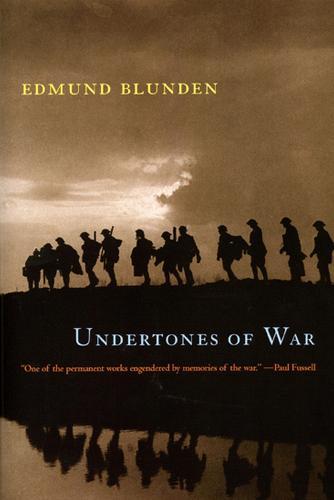 Undertones of War (Paperback)