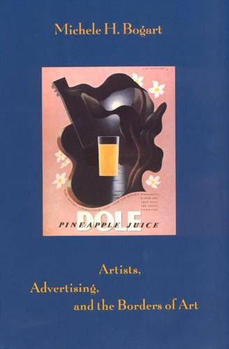Artists, Advertising and the Borders of Art (Paperback)