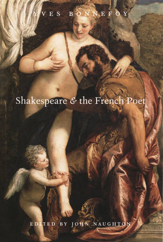 Shakespeare and the French Poet: With an Interview (Paperback)