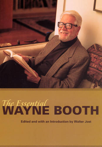 The Essential Wayne Booth (Hardback)