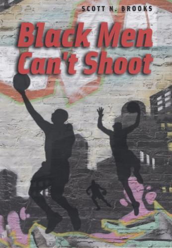 Black Men Can't Shoot (Hardback)
