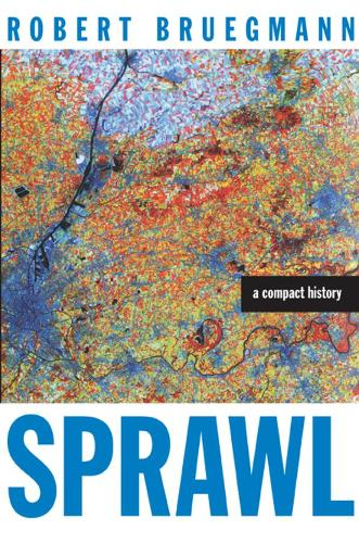 Sprawl: A Compact History (Paperback)
