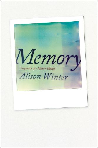 Memory: Fragments of a Modern History (Paperback)