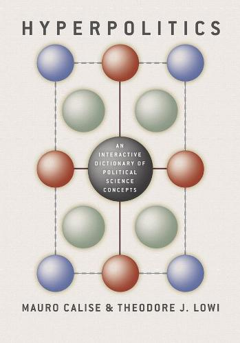 Hyperpolitics: An Interactive Dictionary of Political Science Concepts (Hardback)