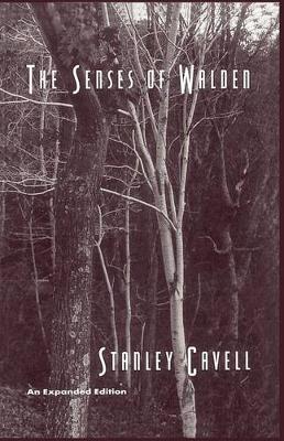 "The Senses of ""Walden"" (Paperback)"