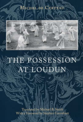 The Possession at Loudun (Paperback)