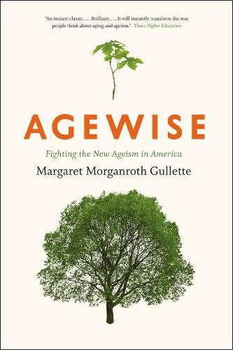 Agewise: Fighting the New Ageism in America (Paperback)