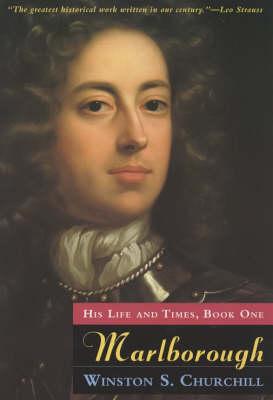 Marlborough: Bk. 1: His Life and Times (Paperback)