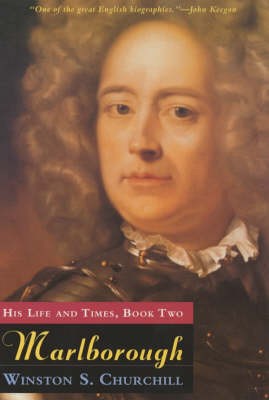 Marlborough: Bk. 2: His Life and Times (Paperback)