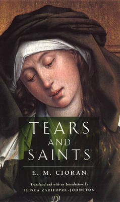 Tears and Saints (Paperback)