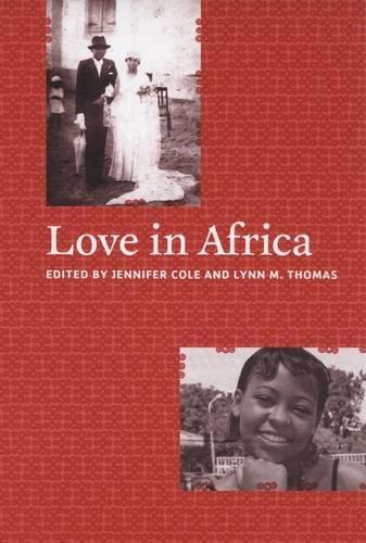 Love in Africa (Hardback)