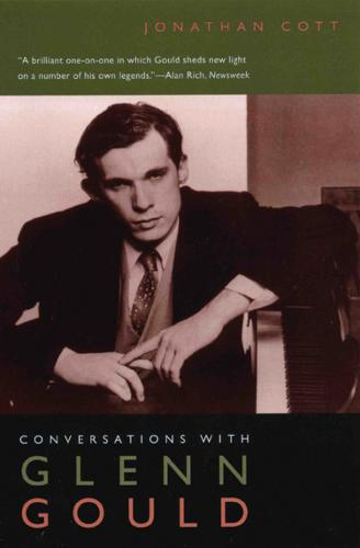 Conversations with Glenn Gould (Paperback)