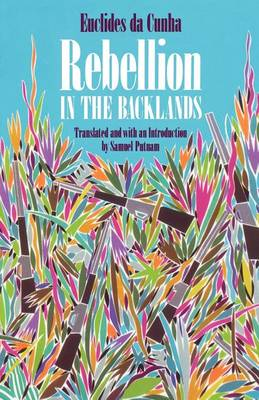 Rebellion in the Backlands - Phoenix Books (Paperback)