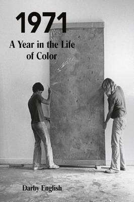 1971: A Year in the Life of Color (Hardback)