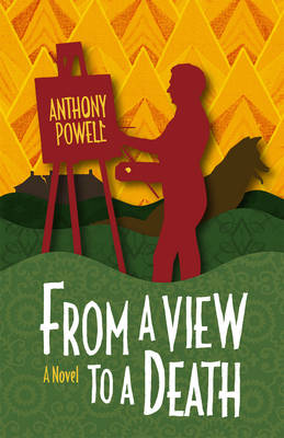 From a View to a Death (Paperback)
