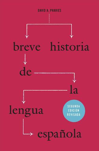 Breve Historia de la Lengua Espanola (Paperback)