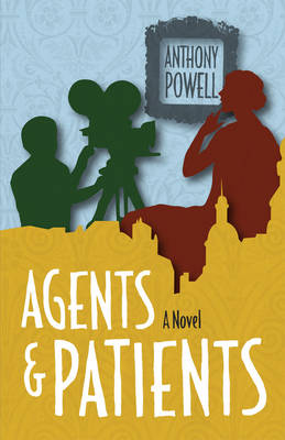 Agents and Patients (Paperback)