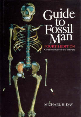 Day: Guide to Fossil Man 4ed (Hardback)
