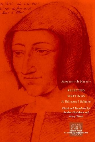 Selected Writings: A Bilingual Edition - Other Voice in Early Modern Europe (Paperback)