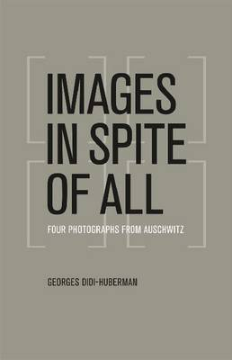 Images in Spite of All: Four Photographs from Auschwitz (Paperback)
