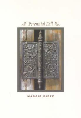 Perennial Fall - Phoenix Poets (Hardback)