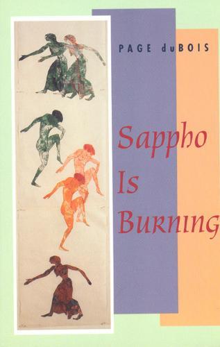 Sappho is Burning (Paperback)