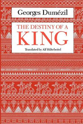 The Destiny of a King (Paperback)