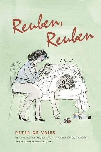 Reuben, Reuben: A Novel (Paperback)