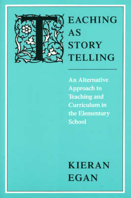 Teaching as Storytelling (Paperback)