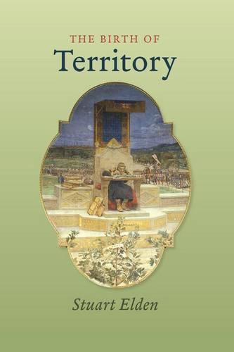 The Birth of Territory (Hardback)