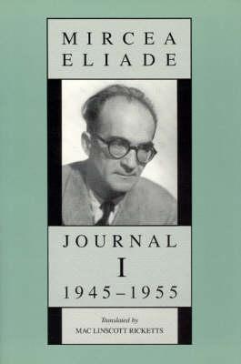 Journal I, 1945-1955 (Hardback)