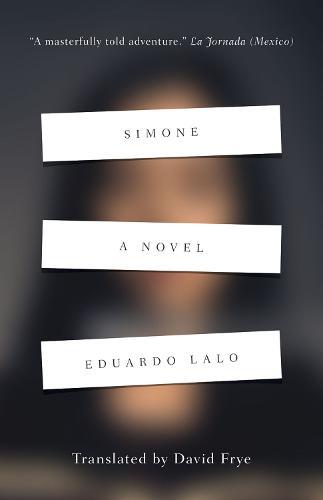 Simone (Paperback)