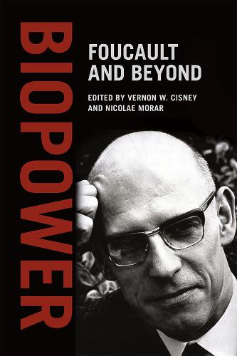 Biopower: Foucault and Beyond (Paperback)