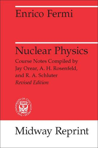 Nuclear Physics (Paperback)