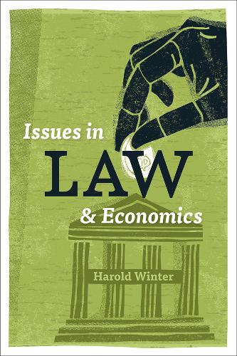 Issues in Law and Economics (Paperback)