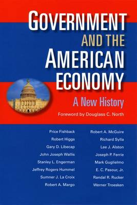 The Government and the American Economy: A New History (Hardback)