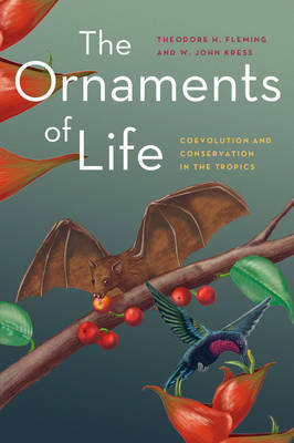 The Ornaments of Life: Coevolution and Conservation in the Tropics - Interspecific Interactions (Paperback)