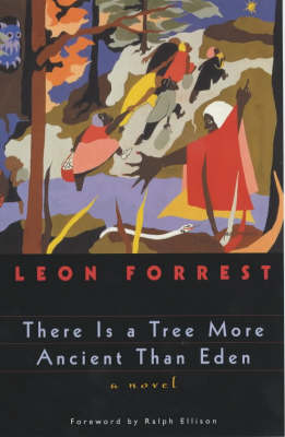 There is a Tree More Ancient - Phoenix Fiction S. (Paperback)