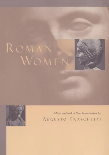 Roman Women (Paperback)