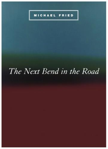 The Next Bend in the Road (Paperback)