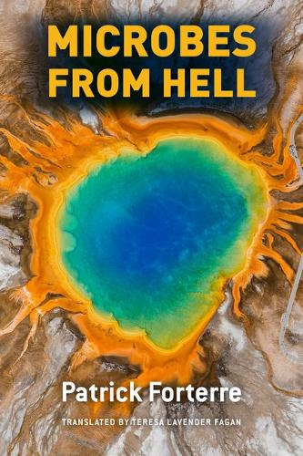 Microbes from Hell (Hardback)