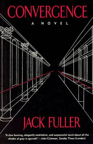 Convergence - Phoenix Fiction S. (Paperback)