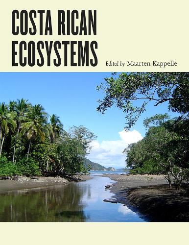 Costa Rican Ecosystems (Paperback)