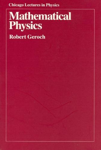 Mathematical Physics (Paperback)