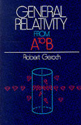 General Relativity from A to B (Paperback)