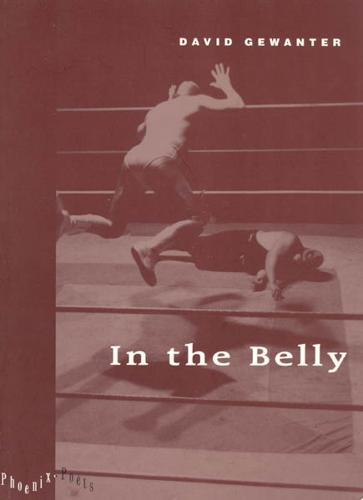 In the Belly - Phoenix Poets (Paperback)