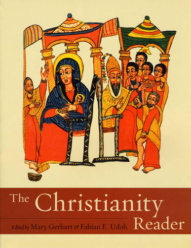 The Christianity Reader (Paperback)