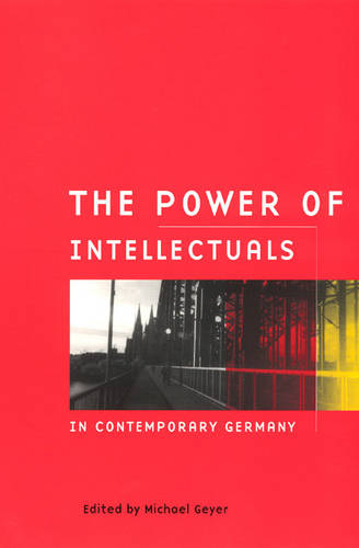 The Power of Intelligence in Contemporary Germany (Paperback)