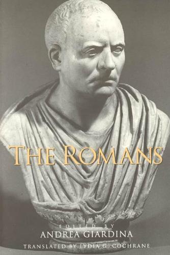 The Romans (Paperback)
